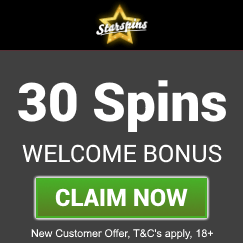 5f8a4e19ad9 Summary: With a huge choice of slots, big jackpots and a new player welcome  bonus, Starpins is a highly recommended site.