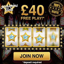 starspins | free bonus | free bingo-offer