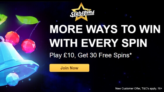 starspins-free-spins-bonus-offer-5-starbingo