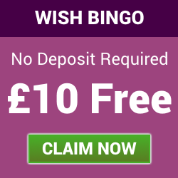 wish bingo casino