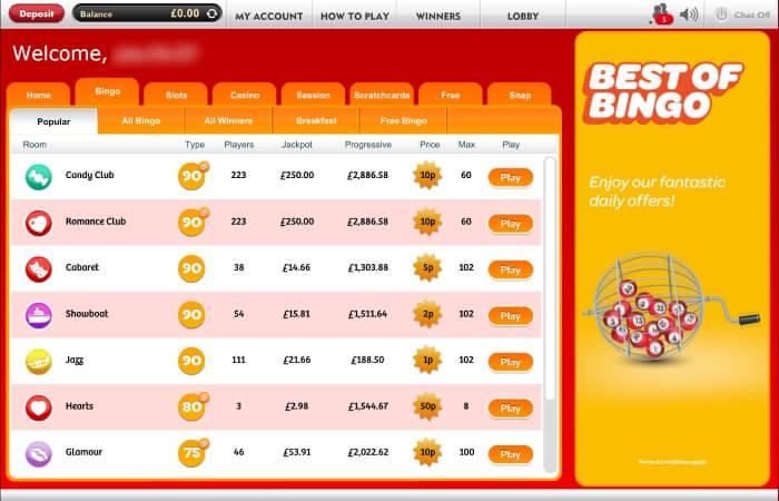 sun bingo | sunbingo | free bingo