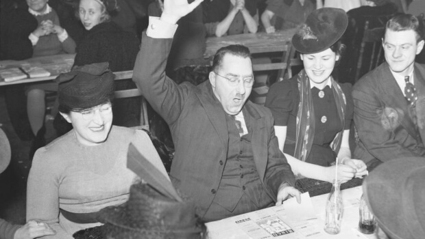 history of bingo brief overview | free bingo