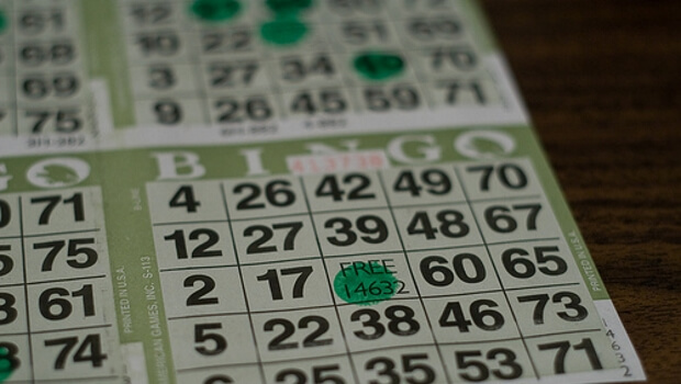 The Growth of Online Bingo