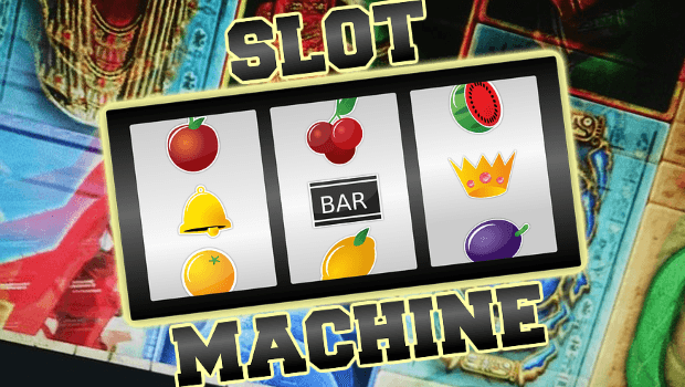 3 of the Top Slot Games played Online