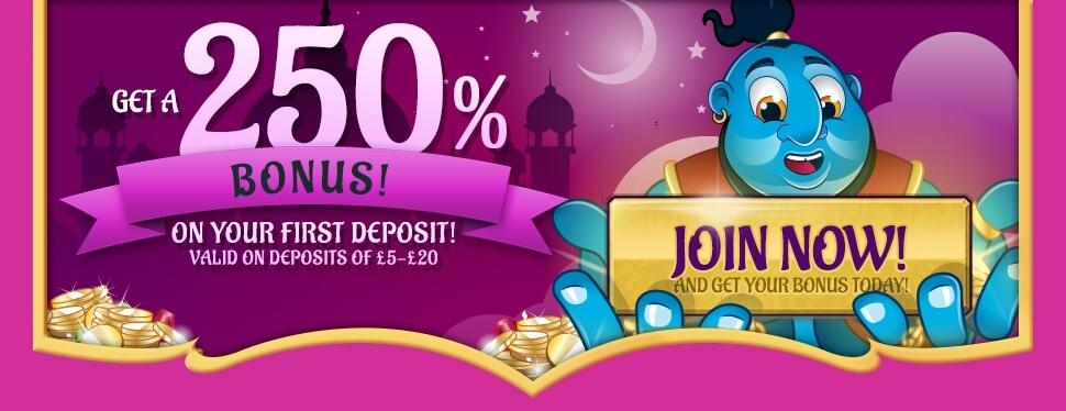 wish bingo | welcome bonus offer | free bingo