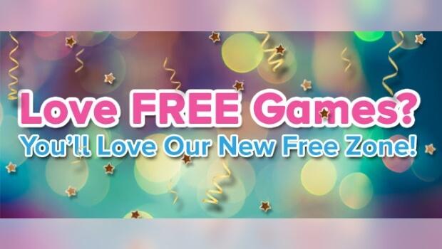 888 Ladies Free Bingo Zone