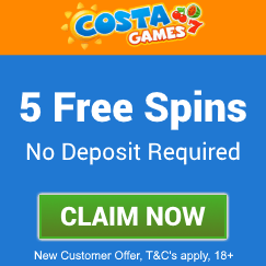 costa-games-5-free-spins-5-starbingo