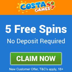 costa-games-5-free-spins-5-starbingo