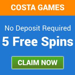 Online Games No Deposit Required