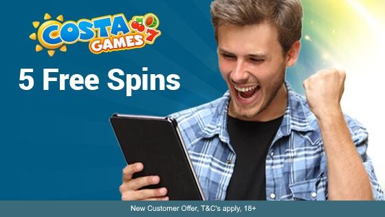 costa-games-no-deposit-bonus-offer-5-starbingo