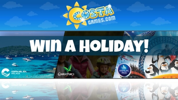 online slot casino holidays