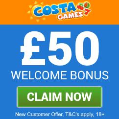 costa-games-50-free-welcome-bonus-5-starbingo