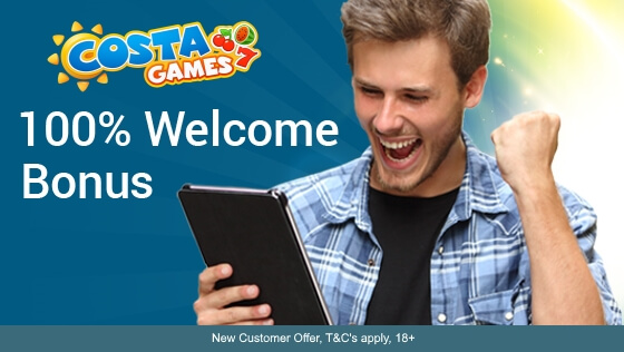 costa-games-welcome-bonus-offer-5-starbingo