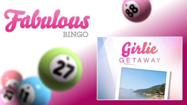 WIN a Girlie Getaway to Marbella with Fabulous Bingo