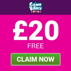 game-village-20-free-welcome-bonus-5starbingo