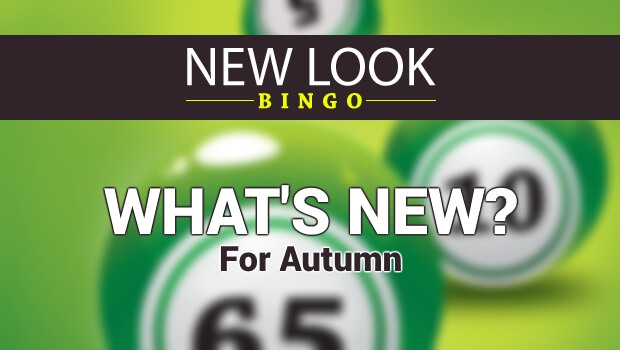 Win Stunning Bonuses for a Bingolicious Journey at New Look Bingo
