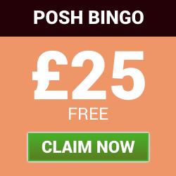 posh-bingo-get-25-free-5starbingo