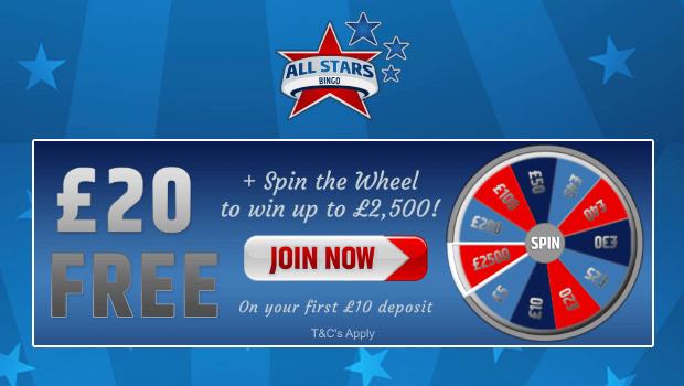 star casino online bingo kugeln