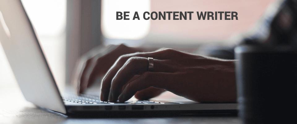 5 Star Bingo | Be a Content Writer
