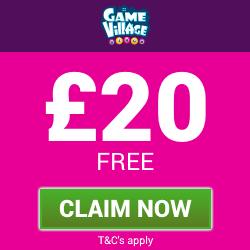 Game Village Bingo | Free Bingo Bonus