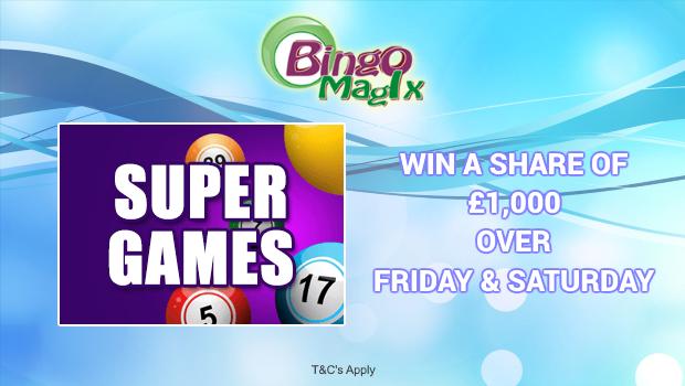 Bingo Matrix | Get £60 free bingo bonus on a £10 deposit