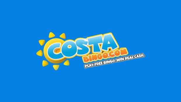 CostaBingo | Get a £5 Free Bingo Bonus - No Deposit Bingo