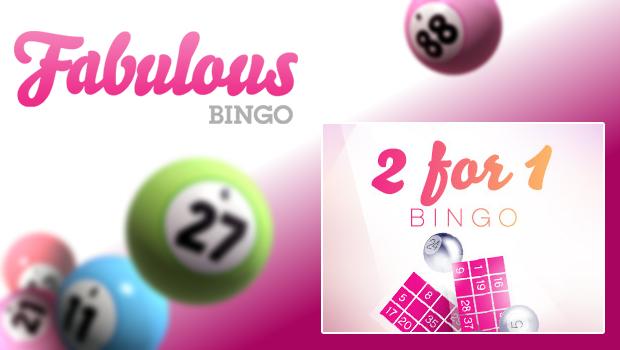 Fabulous Bingo | Free Bingo Tickets