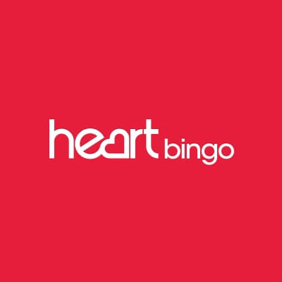 Heart Bingo | £20 free bingo bonus