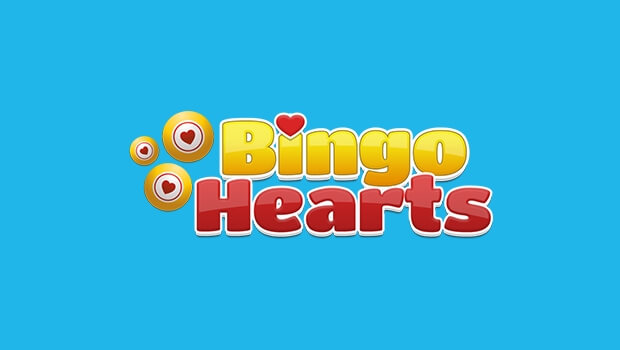 Bingo Hearts | Get up to £105 in free bingo and slots bonuses