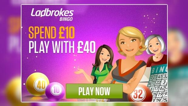 ladbrokes casino signup bonus
