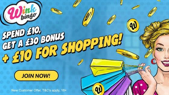wink-bingo-deposit-bonus-5-starbingo