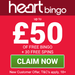 heart-bingo-welcome-bingo-bonus-5-starbingo-box