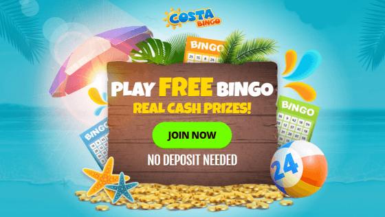 costa-bingo-2-days-free-bingo