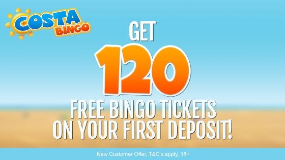 costa-bingo-welcome-bonus-offer-5-starbingo-07-2018