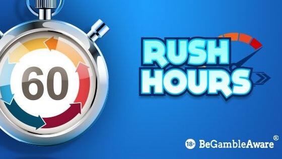 BGO-bingo-rush-hours