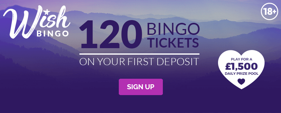 wish-bingo-welcome-bonus-offer-5-starbingo-12-2018