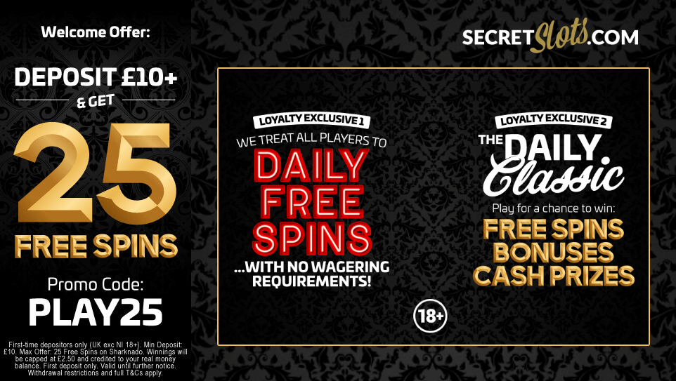 secret-slots-welcome-offer-5-starbingo-Jan-2019