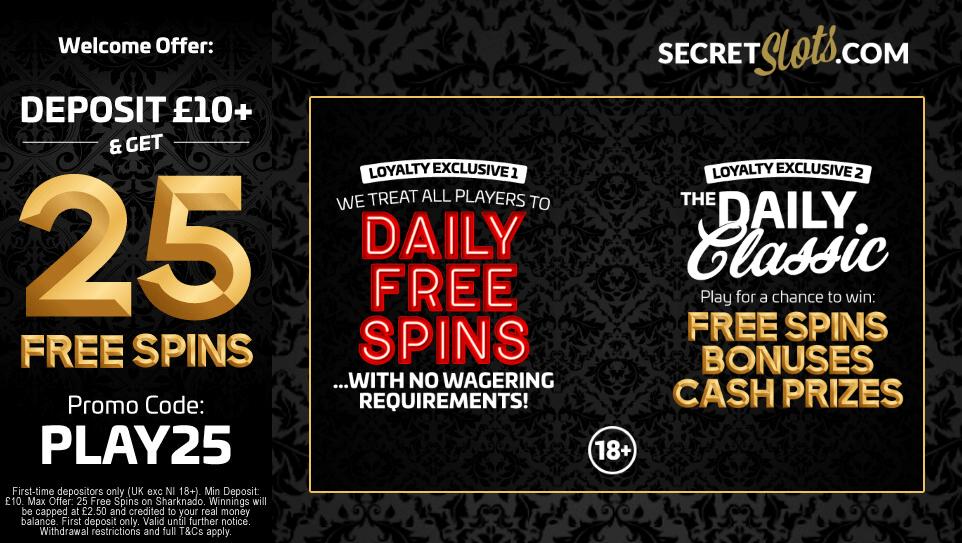 secret-slots-welcome-offer-5-starbingo-Jan-2019