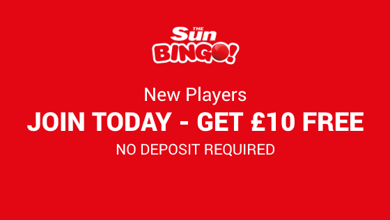 Sun-Bingo-No-Deposit-Offer-Nov-2019-homepage